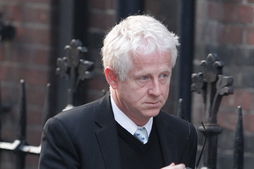 Richard Curtis The Funeral Of Labour Peer And Strategist Philip Gould