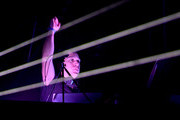 Paul Van Dyk performs live for fans as part of the 2014 Future Music Festival at RNA Showgrounds on March 1, 2014 in Brisbane, Australia.