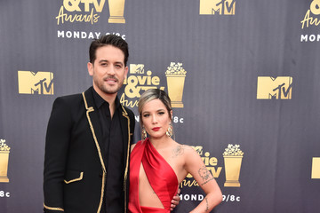 G-Eazy 2018 MTV Movie And TV Awards - Arrivals