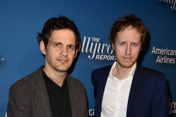 Géza Röhrig The Hollywood Reporter's 4th Annual Nominees Night - Red Carpet