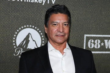 "GIl Birmingham Premiere Of Paramount Pictures' ""68 Whiskey"" - Red Carpet"