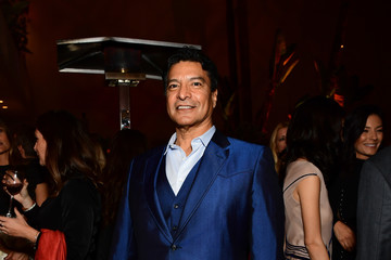 GIl Birmingham Cocktail Party for 'Wind River'
