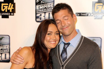 jessica chobot blair herter dating website And stitching together the writing is former full-time on-camera personality jessica chobot  chobot met and fell in love with another presenter, g4's blair herter  herter and chobot would .
