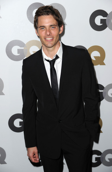 "Actor James Marston arrives at the 15th annual ""GQ Men of the Year"" party held at Chateau Marmont on November 17, 2010 in Los Angeles, California."