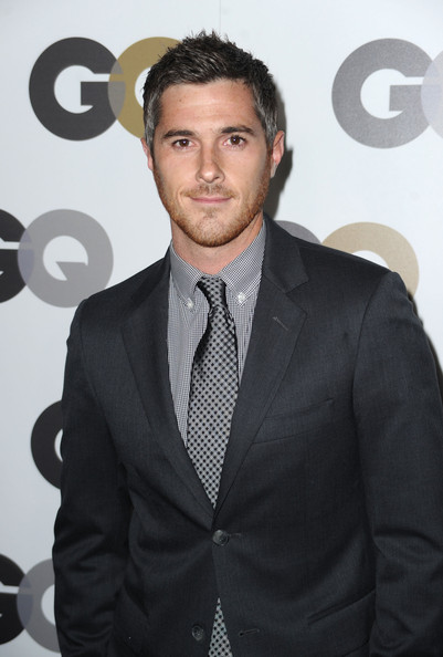 "Actor Dave Annable arrives at the 15th annual ""GQ Men of the Year"" party held at Chateau Marmont on November 17, 2010 in Los Angeles, California."