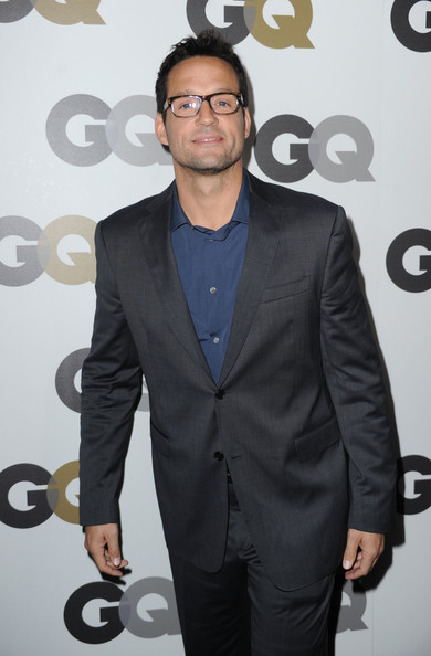 "Actor Josh Hopkins arrives at the 15th annual ""GQ Men of the Year"" party held at Chateau Marmont on November 17, 2010 in Los Angeles, California."