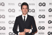 Miles Kane attends the GQ Men of the Year awards at the Tate Modern on September 5, 2018 in London, England.