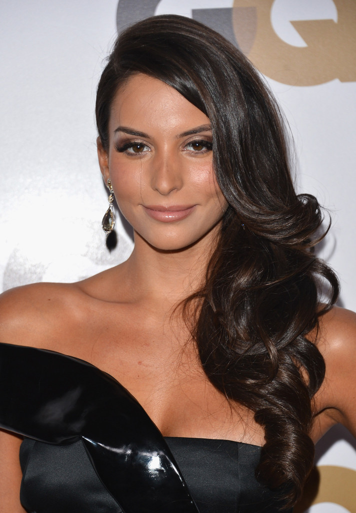 Genesis Rodriguez Photos Gq Men Of The Year Party