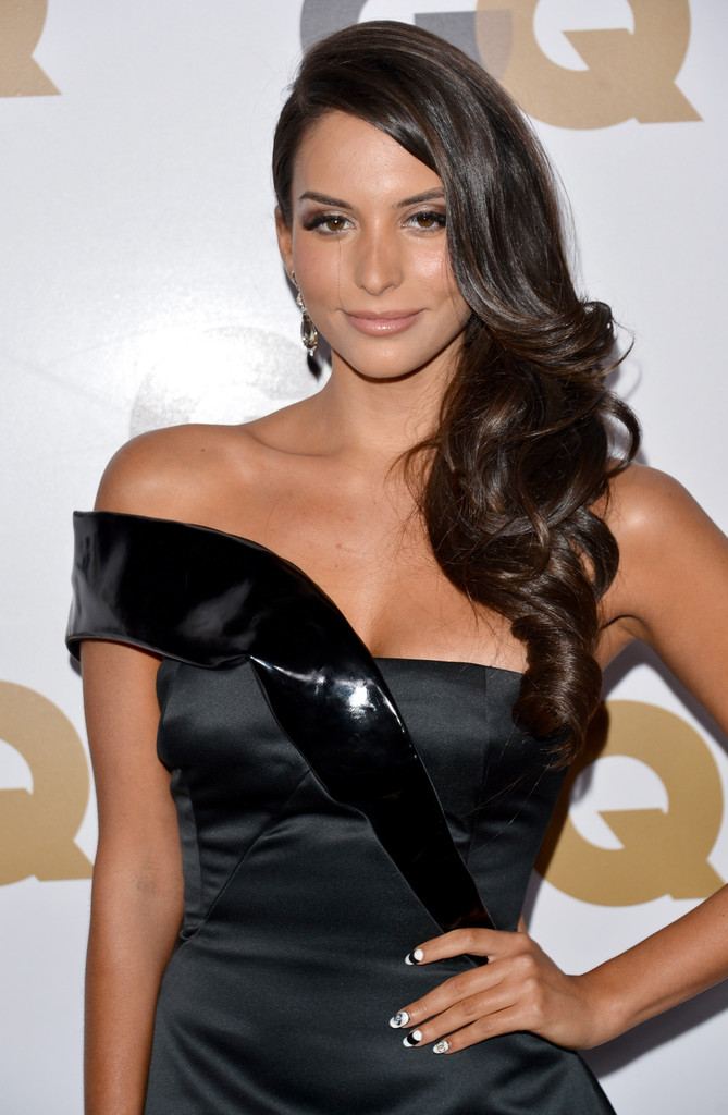 Genesis Rodriguez Photos - GQ Men Of The Year Party