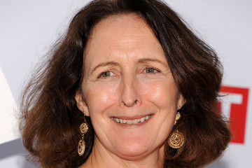 Fiona Shaw GREAT British Film Reception To Honor The British Nominees Of The 84th Annual Academy Awards - Arrivals