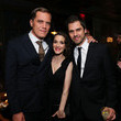 Winona Ryder and Michael Shannon Photos
