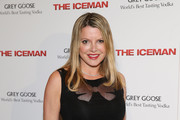 Heidi Jo Markel attends the special New York screening of 'The Iceman' hosted by GREY GOOSE Vodka and Millennium Entertainment at Chelsea Clearview Cinemas on April 29, 2013 in New York City.