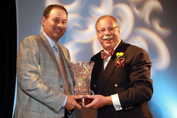 Alex Miceli GWAA Annual Awards Dinner - Masters Preview