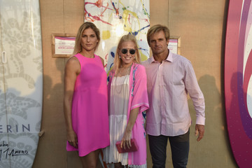 Gabby Reece Guests Attend the Centrum Evening Party