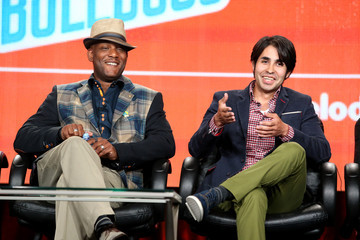 Gabe Garza 2015 Winter TCA Tour - Day 4