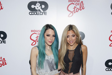 Gabi DeMartino House of Stoli Event Hosted By Cool & Dre