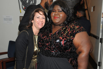 Gabourey Sidibe Screen Actors Guild Foundation 30th Anniversary Celebration - Backstage and Audience