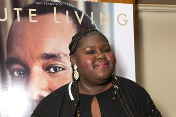 Gabourey Sidibe Haute Living Celebrates San Francisco's Lee Daniels Cover Launch With Louis XIII and Rolls-Royce