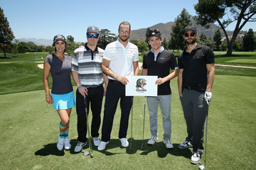 Gabriel Aubry The Screen Actors Guild Foundation's 6th Annual Los Angeles Golf Classic