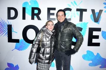Gabriel Luna DIRECTV Lodge Presented By AT&T Hosted 'Hala' Party At Sundance Film Festival 2019