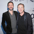 Gabriel Ripstein Actor Director Tim Roth Honored at the 13th Annual Morelia International Film Festival