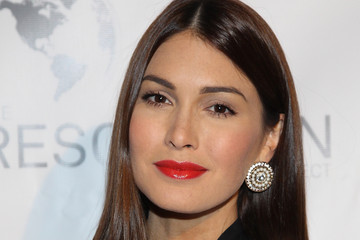 Gabriela Isler The Resolution Project's Resolve 2015 Gala