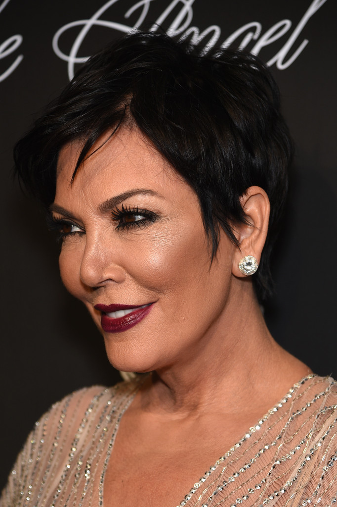 Kris Jenner Photos Photos Gabrielles Angel Foundation Hosts Angel