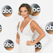 Gabrielle Anwar 2017 Summer TCA Tour - Disney ABC Television Group - Arrivals