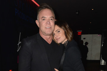 Gabrielle Anwar Front Management Celebrates 10th Anniversary Hosted By Nicole Miller