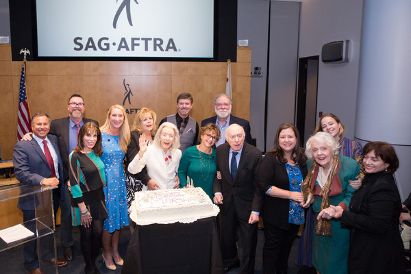 SAG-AFTRA Presentation Of Founders And President's Awards