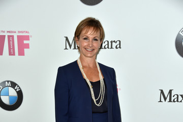 Gabrielle Carteris Women in Film 2017 Crystal + Lucy Awards Presented by Max Mara and BMW - Arrivals