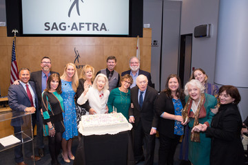 Gabrielle Carteris SAG-AFTRA Presentation Of Founders And President's Awards