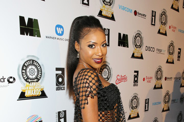 Gabrielle Dennis The 7th Annual Guild Of Music Supervisors Awards