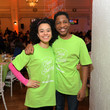 Gabrielle Nevaeh Green Salvation Army NICKELODEON Feast Of Sharing