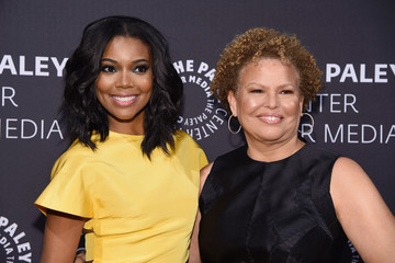Gabrielle Union The Paley Center For Media Hosts A Tribute To African-American Achievements in Television