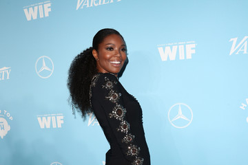 Gabrielle Union Variety And Women In Film's 2017 Pre-Emmy Celebration - Arrivals