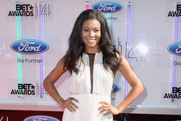 Gabrielle Union BET AWARDS '14 - Arrivals