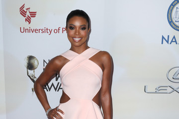 Gabrielle Union 46th NAACP Image Awards