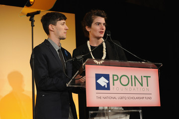 Gaby Hoffman The Point Foundation's Annual Point Honors New York Gala - April 13th, 2015