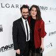 Gaby Hoffman 25th Annual Elton John AIDS Foundation's Oscar Viewing Party - Red Carpet