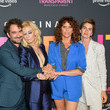 Gaby Hoffmann L.A. Premiere Of Amazon's 'Transparent Musicale Finale' - Red Carpet