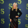 Gaby Roslin Channel 5 2020 Upfront - Photocall