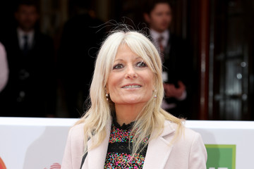 Gaby Roslin The Prince Of Wales Attends 'The Prince's Trust' Awards