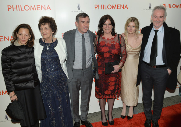 """Premiere Of """"Philomena"""" Hosted By The Weinstein Company - Arrivals"""