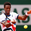 Gael Monfils 2021 French Open - Day Five