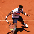 Gael Monfils 2021 French Open - Day Three
