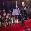 Gail Porter Guests Attend the 'Celebrity Big Brother' Launch