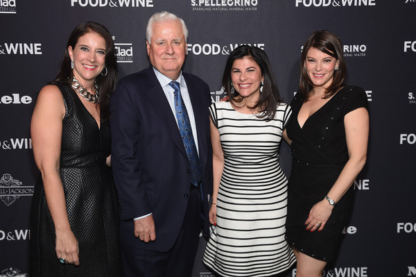 FOOD & WINE 2016 Best New Chefs Event []