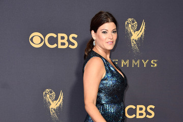Gail Simmons 69th Annual Primetime Emmy Awards - Arrivals