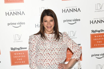 Gail Simmons Rolling Stone's Women Shaping The Future Brunch